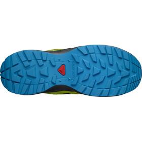 Salomon XA Elevate Shoes Barn acid lime/urban chic/hawaiian surf